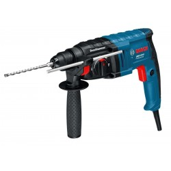 SDS-plus perforatorius GBH 2-20 D BOSCH