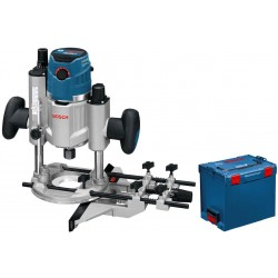 Vertikaliojo frezavimo mašinos GOF 1600 CE BOSCH