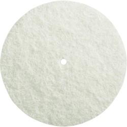 Veltinio poliravimo diskas D 26.0