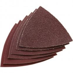 DREMEL šlifavimo popierius medienai (P60, P120 ir P240)