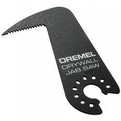DREMEL Multi-Max pjūklo ašmenys gipskartoniui