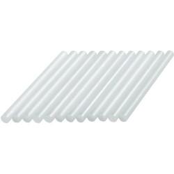 DREMEL klijų strypeliai 12 vnt., 7 mm