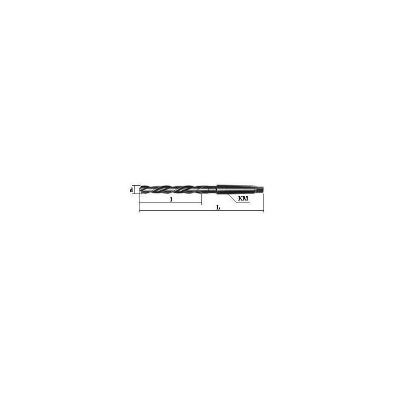 Grąžtai metalui M Plus HSS DIN 345