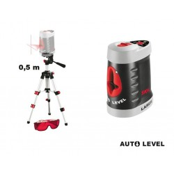 Kryžminių linijų lazeris (auto level) SKIL 0515AB
